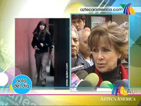 ¡Laura Zapata desconoce a Camila Sodi!