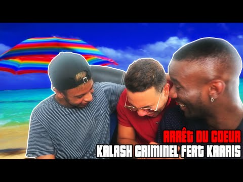 KALASH CRIMINEL, KAARIS: ARRÊT DU COEUR [LA CRITIQUE DE LNST]