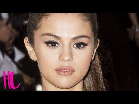 Selena Gomez Talks About Her Favorite Dirty Emoji - VIDEO
