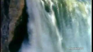 Native American Song .. The River is Flowing .. A video presentation