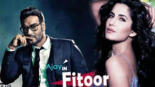 Ajay Devgan's Cameo role in Fitoor