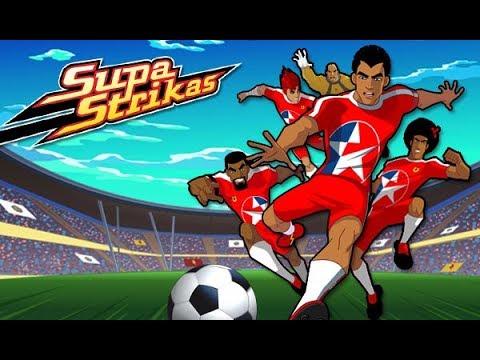 Суперзабивалы(Super Strikas)