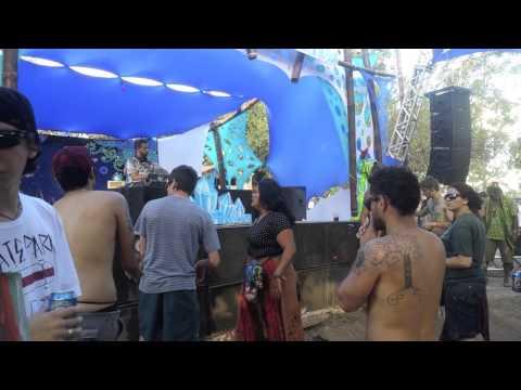 Festival Alternativo do Kranti 2014   Victor Brandão (RN)