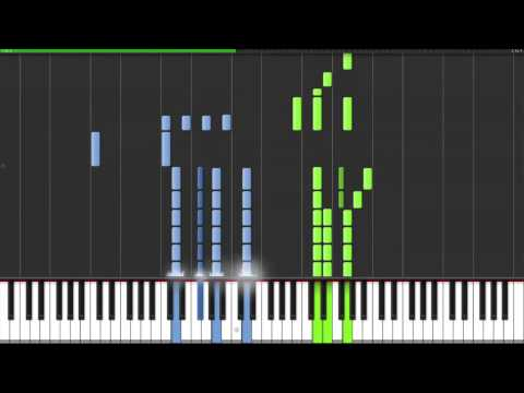 Call Me Maybe Piano Midi video