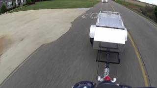 Trailer Test: 2014 Indian Chieftain pulling Lumina AMTXL (theusatrailerstore.com)