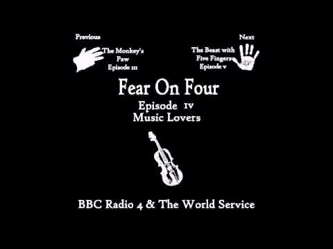Fear on Four - Music Lovers