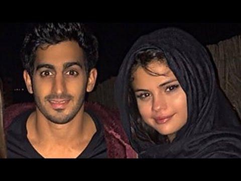 Selena Gomez Romantic Vacation in Dubai with New Guy?