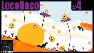 LocoRoco Playthrough | Part 4