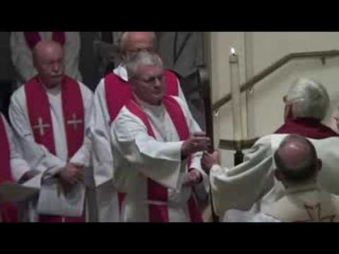New Lutheran Bishop