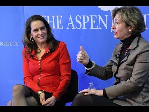 Barnard College President Debora Spar discusses new book with Anne-Marie Slaughter