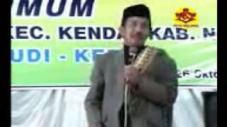 Pengajian KH Mashudi ''KOCAK DAN BERMANFAAT''