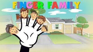 Finger Family Song Family Finger Heads Nursery Rhyme Video For Kids AbCdE