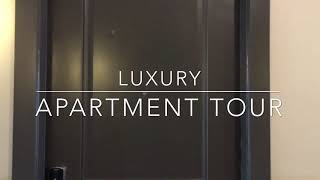 New Luxury Apartment Tour🗝❤️✨☁️👸🏽☁️✨❤️🗝