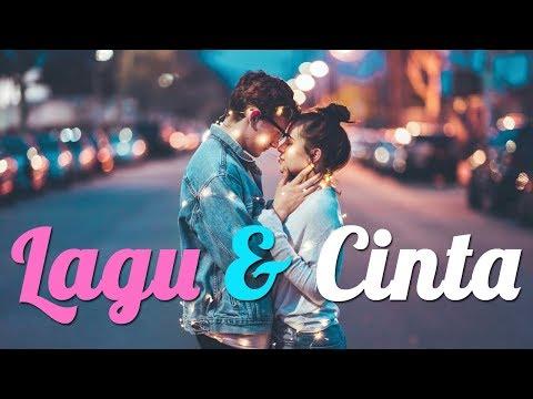Lagu Cinta & Kenangan Paling Enak Didengar 2017
