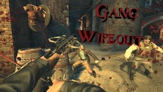 """The Gang Wipeout"" - Bottle Street Massacre  
