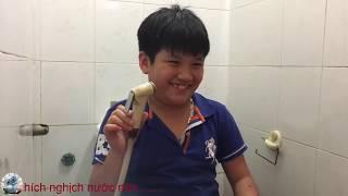 12 Cung hết giấy vệ sinh sẽ như thế nào . version Drama || 12 Cung Hoàng Đạo
