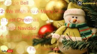Những ca khúc Noel Tiếng Anh Hay Nhất
