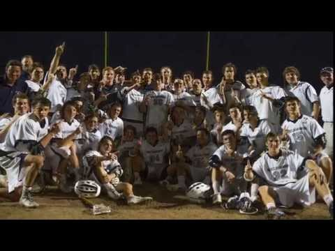 "Kent Island High School Mens LAX ""Road to States"""