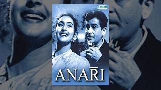 Anari Hindi Movie