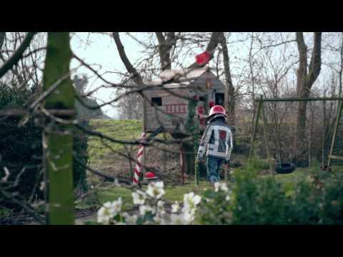 Gouden Loekie 2012 – Brandweermannetje (Blue Band)