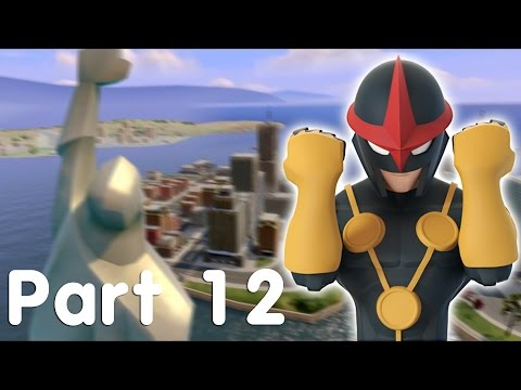 Disney Infinity 2.0 Edition - Spider-Man - Part 12