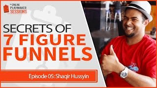 OPP05   Shaqir Hussyin   High Leverage Strategies to Go Beyond 7 Figures Online web