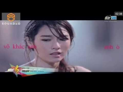 Nhạc Phim Ngày Anh Trở Lại   SCTV Phim Tổng Hợp   HD