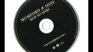 Watch Mumford  Sons Awake My Soul video