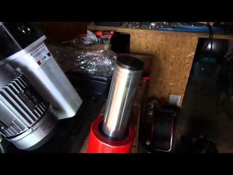 Гидростанция из нш 10 видео