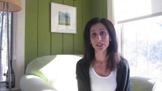 Lisa Genova talks about Inside the O'Briens