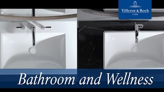 Bathroom collection Antheus I Villeroy & Boch