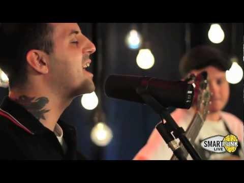 Bayside - Megan (Acoustic)