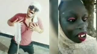 Meri Kallo meri Kallo || New Funny Video || TikTok Video (Barfani_Rajput)