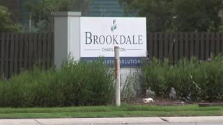 Daytime Brookdale Senior Living