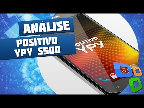 Positivo Ypy S500 [Análise de Produto] - Tecmundo