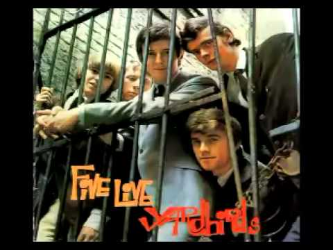 Yardbirds - Shes So Respectable