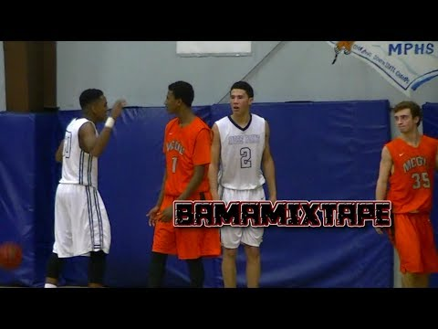 Devin Booker Goes For 45 While Dylan Smith Wows The Crowd!!!