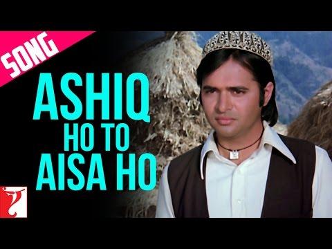 Ashiq Ho To Aisa Ho - Song - Noorie