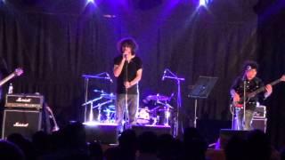 Rupam Islam and Fossils live concert - Hasnuhana at GSPC 2015