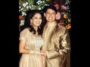 photo mariage de hindia   صور ازواج اشهر الفانيين الهنديين