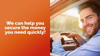 Why Choose Auto Loan Store for Your Auto Title Loans | The Auto Loan Store