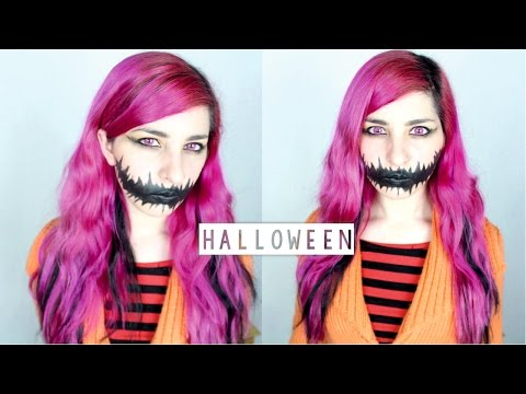 Maquillaje para chicos y chicas ✩ HALLOWEEN - Ann Look