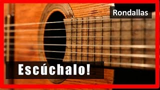 Watch La Rondalla De Saltillo Ansiedad video