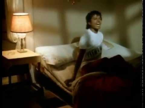 Musicless MusicVideo / MICHAEL JACKSON - Beat It