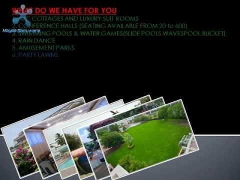 Srinidhi Resorts Location Srinidhi Resorts Prep.flv