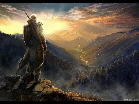 Assassin's Creed 3 Soundtrack - \