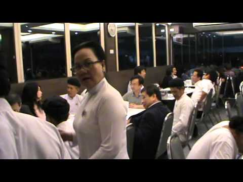 KHỐI NHƠN SANH-ASEAN 9