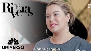 Chiquis breaks the news —we're selling mom's house   The Riveras   Universo