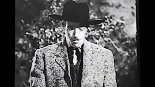 Ghost of Zorro - Chapter 6 - Deadline at Midnight (1949) [Western] [English]