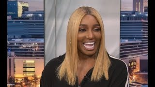 What's New with Nene Leakes | New York Live TV